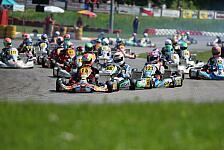 ADAC Kart Masters - ADAC Kart Masters startet in Ampfing in Saison 10