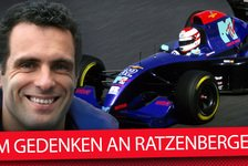 Formel 1 - Video: Im Gedenken an Roland Ratzenberger