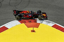 Formel 1, Russland: Red Bull ohne Chance im Kampf um die Spitze
