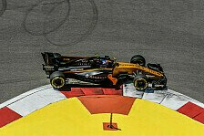 Rauswurf-Gerüchte: Renaults Jolyon Palmer spricht über Druck