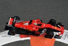 2. Training zum Russland GP: Ferrari bricht Rekorde, Mercedes abgeschlagen