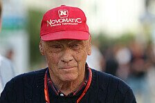 Formel 1 heute vor 72 Jahren: Der Geburtstag einer Legende
