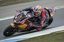 Nicky Hayden bei Rad-Unfall in Italien verletzt