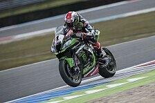 Rennbericht zum World Superbike-Rennen in Assen: Rea siegt, Davies fällt aus