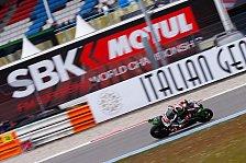 Superbike WSBK - Niederlande