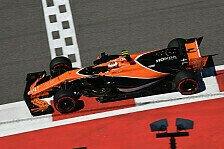 Mercedes-Rückkehr wegen Honda ? Klares Statement von McLaren-Boss