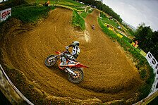 ADAC MX Masters - Neurauter sichert sich Pole Position in Jauer