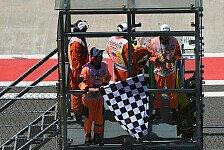 Formel 1, Regeln 2021: Weniger Trainingszeit und mehr Rennen