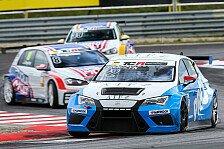 TCR Germany - Fünf Österreicher wollen beim Heimspiel angreifen