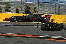 Grosjean vs. Palmer: Crash-Gegner aus Russland giften in Spanien weiter