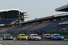 DTM - Mercedes-Teamchef Fritz: DTM ist im Aufwind