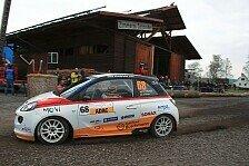 ADAC Rallye Masters - Die Sulinger Bärenklaue ruft