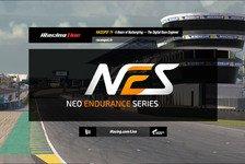 eSports - Video: NEO Endurance Series: Das 24h-Rennen von Le Mans