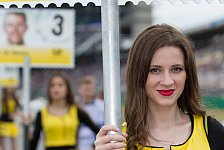 DTM - Bilder: Hockenheim I - Grid Girls