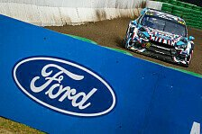 Ken Block und Ford steigen aus der WRX aus