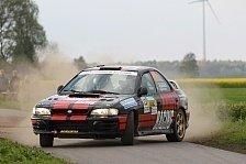 ADAC Rallye Masters - ADAC Rallye Rund um die Sulinger Bärenklaue