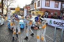 ADAC Opel Rallye Cup - Bilder: ADAC Rallye Rund um die Sulinger Bärenklaue - 2. Lauf