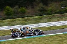 Nächster Podestplatz für raceunion Huber Racing in Hockenheim