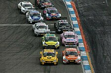 DTM - Video: Turbulenter Indy-Re-Start in der DTM