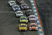 Neuer Indy Re-Start: Änderungen am Lausitzring