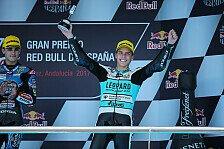 Moto2-Aufsteig: Joan Mir geht zu Estrella Galicia Marc VDS