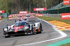 24 Stunden von Le Mans: Toyota passt Fahreraufgebot an