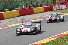 Porsche: Toyota-LMP1 illegal? Japaner wehren sich