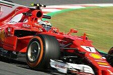Pirelli nicht nur in Spanien zu hart? Silverstone-Reifenwahl verschoben