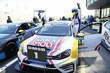 TCR Germany - Neue Sieger: Volkswagen, Team Engstler und Thoma