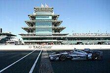 IndyCar - Indianapolis I