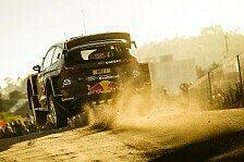 WRC - Bilder: Rallye Portugal - Shakedown