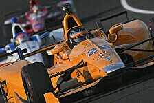 McLaren holt Alonso Ex-Force-India-Teamchef für Indy 500