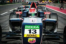 ADAC Formel 4 - Lausitzring