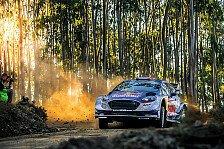 Rallye Portugal: Sieg Nummer 5 für Sebastien Ogier