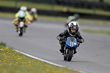 ADAC Pocket Bike Cup - Bilder: Saison 2017