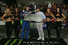 NASCAR - All-Star Race in Charlotte