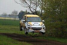 ADAC Opel Rallye Cup - ADAC Opel Rallye Cup startet in Sachsen