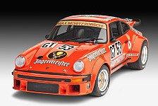 Mehr Sportwagen - Porsche-Rennsportlegenden für Liebhaber