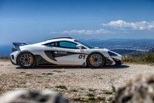 Auto - Aero-Kit für McLaren 570S