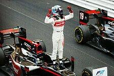 Formel 2 - Monaco