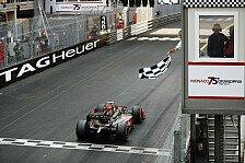 Ticker: Das Formel-2-Wochenende in Monaco