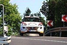 ADAC Rallye Masters - AvD-Sachsen-Rallye