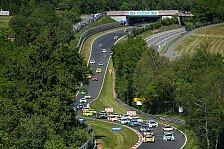 Live-Stream und Live-Ticker: Das 24-Stunden-Rennen am Nürburgring 2017
