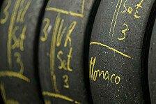 Formel 1 Monaco 2019: Pirelli bringt erstmals weichste Reifen