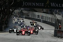 25 Rennen? F1-Bosse rudern zurück