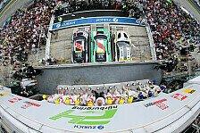 24h Nürburgring 2017: Die Stimmen zum Rennen