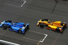 IndyCar - Video: Alonso tragischer Held, Sato Sieger - Die Highlights vom Indy 500 2017