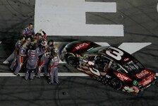 NASCAR - Coca-Cola 600
