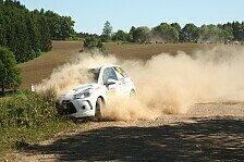 DRM - Sachsen Rallye