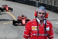 Wurz: 100 Prozent Ferrari-Teamorder in Monaco